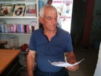 MEHMET ALİ YILDIRIM - Şair Mehmet Ali Yıldırım'ın '15 Temmuz Destanı' Şiiri