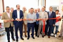 ŞEHİTLERİ ANMA GÜNÜ - Samsun Valisi Osman Kaymak Açıklaması 'Sergi 15 Temmuz'u Çok Net Bir Şekilde Anlatıyor'