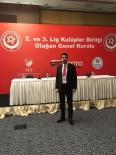 SARIYER - Sarıyer, Galatasaray'dan Kerem Çalışkan'ı Kadrosuna Kattı
