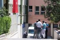 PÜLÜMÜR ÇAYı - Şehit Öğretmenin Cenazesi Memleketine Gönderildi