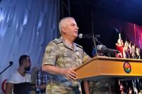 ŞIRNAK VALİSİ - Şırnak'ta Demokrasi Nöbeti Devam Ediyor