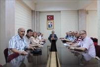 ORTAÖĞRETİM - Sungurlu'da Ortaöğretime Geçiş Danışmanlığı Projesi