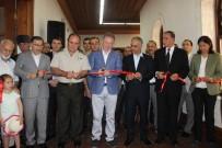 SİVAS VALİSİ - Tarihi Binada 15 Temmuz Fotoğraf Sergisi Açıldı