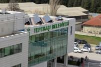AVRUPA KOMISYONU - Tepebaşı Belediyesi Avrupa'da 3 Alanda Mükemmeliyet Seviyesine Ulaştı