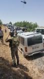 Teröristler Baba İle Oğlunu Kaçırıp Öldürdü