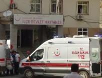 TERÖR SALDIRISI - Teröristlerin araziye tuzakladığı mayın infilak etti: 1 ölü