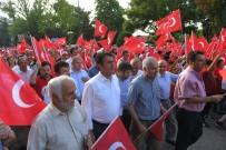 MEHMET MÜEZZİNOĞLU - 15 Temmuz Demokrasi Meydanı'na Görkemli Açılış