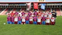 AHMET ÇAKıR - 15 Temmuz Demokrasi Şehitleri Kupası