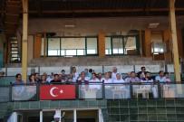 YUSUF ZİYA ÇELİKKAYA - 15 Temmuz Şehit Ve Gaziler Anısına Cirit Müsabakası Gerçekleşti