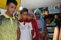 İHLAS - 15 Temmuz'un Yıl Dönümünde İhanet Gecesinde Çekilen Fotoğraflar Yoğun İlgi Gördü
