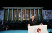DİYANET İŞLERİ BAŞKANI - '40 Yıllık Planı 20 Saatte Bozduk'