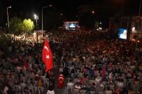 BURHANETTIN ÇOBAN - Afyonkarahisar'da '15 Temmuz Demokrasi Ve Milli Birlik Günü' Etkinlikleri