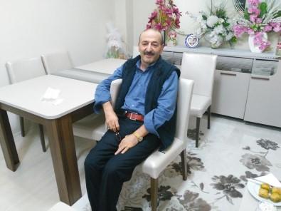 AK Partili eski başkan vefat etti!