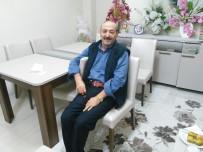 KANSER TEŞHİSİ - AK Partili eski başkan vefat etti!