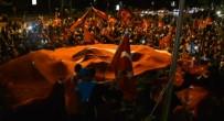 HAMBURG - Almanların İptal Kararı Türkleri Durduramadı