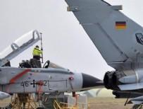 MUHALEFET PARTİLERİ - Almanya Konya iptalini tartışıyor