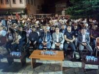 İMAM HATİP LİSESİ - Altıntaş'da 15 Temmuz Demokrasi Zaferi Ve Şehitleri Anma Günü