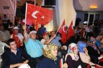 Artvin'de 15 Temmuz Şehitlerini Anma, Demokrasi Ve Milli Birlik Günü Etkinlikleri