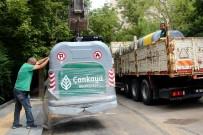 İLKBAHAR - Avrupa Modeli Çöp Sistemi Yaygınlaşıyor