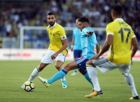 SHAKHTAR DONETSK - Aykut Kocaman'lı Fenerbahçe Hazırlık Maçlarında Kayıp