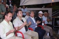 BARTIN VALİSİ - Bartın'da Demokrasi Ve Milli Birlik Günü