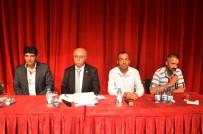 15 TEMMUZ DARBESİ - Bartın Üniversitesinden 15 Temmuz Paneli
