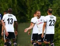 NEVZAT DEMIR TESISLERI - Beşiktaş'ın ilk hazırlık maçında 6 gol!