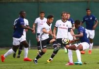 MUSTAFA PEKTEMEK - Beşiktaş'tan Gollü Prova