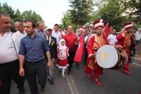 ŞEHİT UZMAN ÇAVUŞ - Beyşehir Tek Vücut Oldu