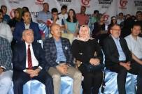 SULTANGAZİ BELEDİYESİ - Binlerce Sultangazili Demokrasi Nöbetinde