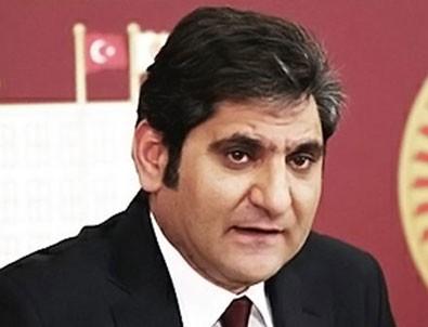 CHP'li vekilin Erdoğan hazımsızlığı