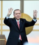 ADALET BAKANI - Cumhurbaşkanı Erdoğan Açıklaması 'Yarınki MGK Toplantısında OHAL'in Uzatılmasını Talep Edeceğiz'