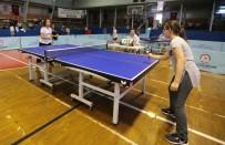 SOSYAL HİZMETLER - Denizli Büyükşehir'den 15 Temmuz Turnuvası