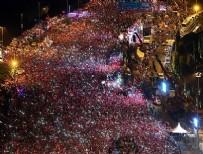 WASHINGTON POST - Dış basında 15 Temmuz: Türkler destanını kutluyor