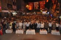 MURAT BULACAK - Dörtyol'da '15 Temmuz Demokrasi Ve Milli Birlik Günü'