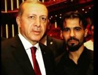 ERKAN YİĞİT - Erdoğan 15 Temmuz şehidinin ikizini yanına koruma olarak aldı