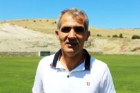BEYİN KANAMASI - Evkur Yeni Malatyaspor Basın Sözcüsü Erdal Gündüz'ün Ağabeyi Vefat Etti
