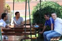 STOCH - Evkur Yeni Malatyaspor Transfere Hız Verdi
