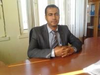 ANAVATAN PARTISI - Gaziantep Spor Kulüp Başkanlığına Aydın Yılmaz Aday Olacağını Açıkladı.