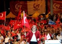 GAZIANTEP ÜNIVERSITESI - Gaziantep'te 15 Temmuz Coşkusu