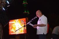 AK PARTİ İLÇE BAŞKANI - Gediz'de 15 Temmuz Etkinlikleri