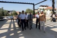 MİMARİ - Güz Dönemi Sarıgöl'de Açılışlarla Renklenecek