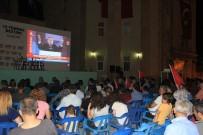 HAKKARİ VALİSİ - Hakkari'de 'Demokrasi' Nöbeti