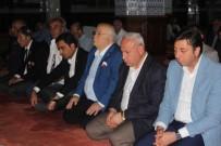 AHMET YESEVI - Hoca Ahmet Yesevi Camii'nde Çorba İkram Edildi