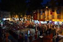 İMAM HATİP LİSESİ - İznik 15 Temmuz'un Yıl Dönümünde Tek Yürek Oldu