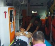 ORMANLı - Kalp Krizi Geçiren Belediye Başkanı Hastaneye Kaldırıldı