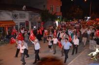 İL GENEL MECLİSİ - Kargı Milli İrade İçin Yürüdü