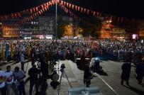 SABAH EZANı - Kırıkkale'de Demokrasi Nöbeti Heyecanı