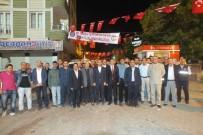 ÖZEL HAREKET - Malazgirt'te 15 Temmuz Şehitlerini Anma, Demokrasi Ve Milli Birlik Günü