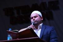MUSTAFA HAKAN GÜVENÇER - Manisa'da 15 Temmuz Şehitleri Dualarla Anıldı